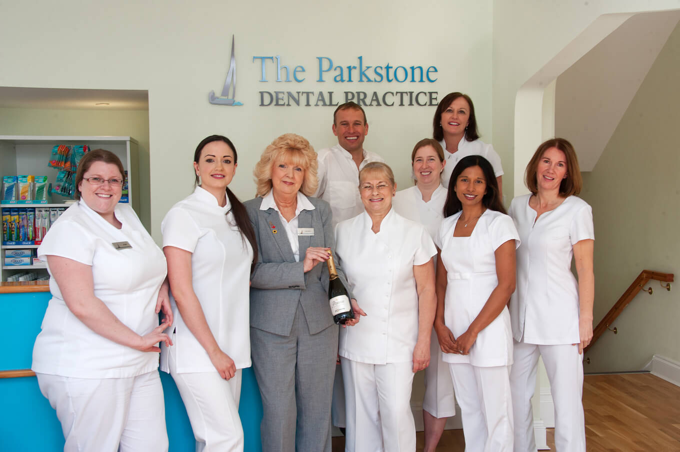 Dental Bridge, Tooth Extraction, Sedation Dentistry Poole