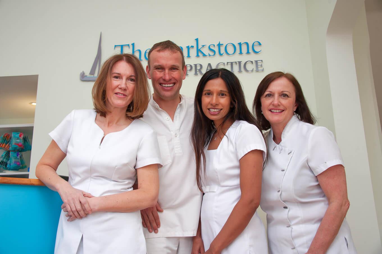 Dentists Parkstone Poole