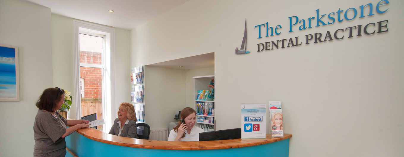 Services Parkstone Dental Practice, Penn Hill, Poole