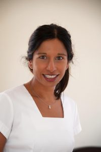 Dr. Paru Edwards, Dentist, Parkstone, Poole