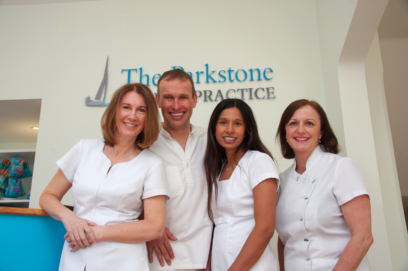Poole & Bournemouth Dentists at Parkstone Dental Practice