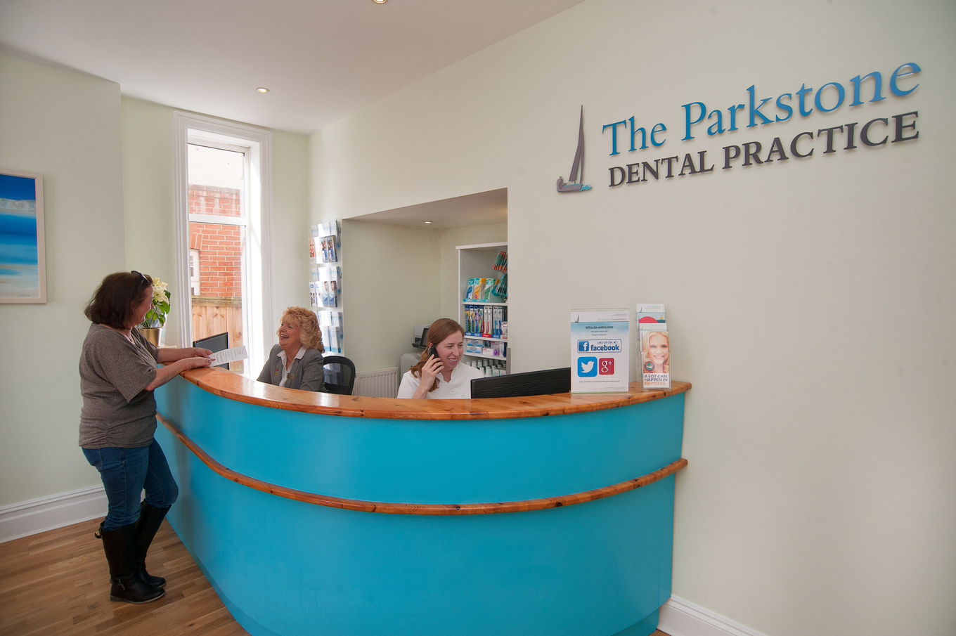 Dental Services, Braces, Implants & Tooth Whitening, Poole